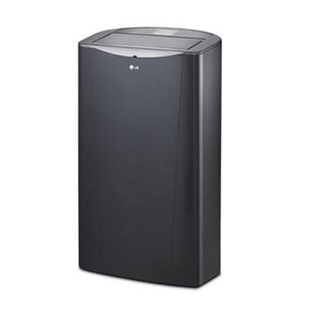 Lg Portable Air Conditioning Systems